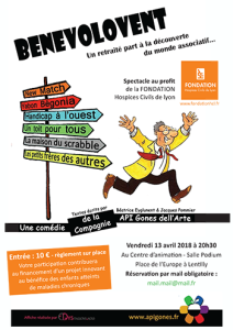 benevolovent-affiche